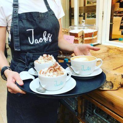Jack's Coffee 4
