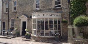 The Kitchen Header Image