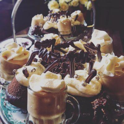 Once Upon A Tea Room Image 3