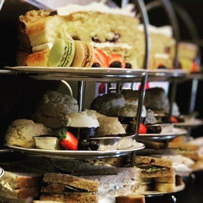 Once Upon A Tea Room Image 4
