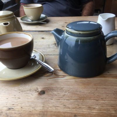 The Tea Room Churcham Image 1