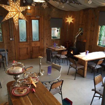 The Tea Room Churcham Image 5